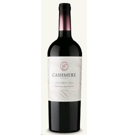 Red Blend END OF BIN SALE Cline Cellars Cashmere Exquisite Red 2016 750ml California REG $19.99