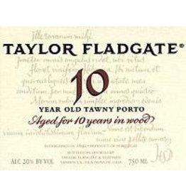 Porto Taylor Fladgate 10 Year Old Tawny Porto 750ml Portugal