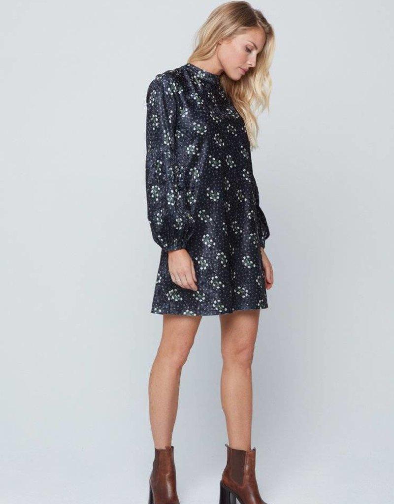 KNOT SISTERS Lara Dress ~ Floral