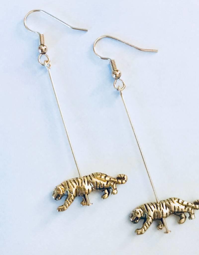 Twiga Tiger Bait Long Drop
