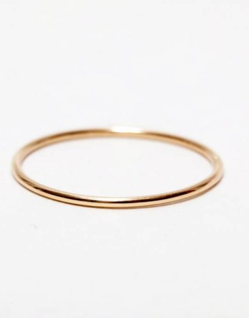 PARADIGM DESIGNS Thin Saros Ring