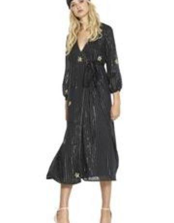 MISA Madalina Dress  ~ Extra Small