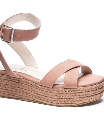 CHINESE LAUNDRY Zala Wedge Platform