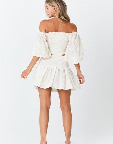 JENS PIRATE BOOTY Bonaire Mini Skirt