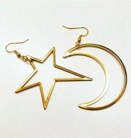 Twiga My Moon My Star