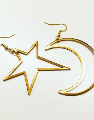 Twiga My Moon My Star ~ Gold