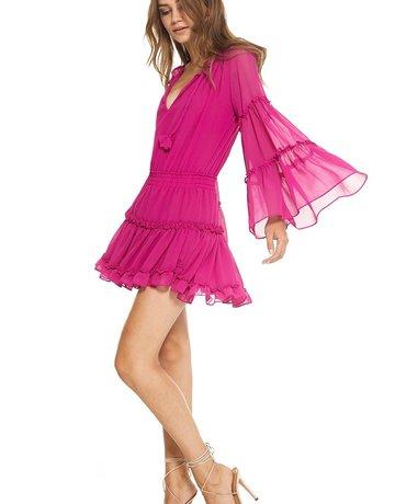 MISA Leeva Dress