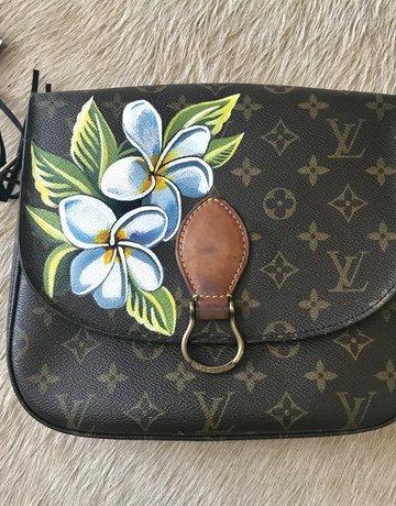 Custom Magnolia Vintage LV