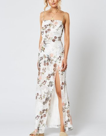 WINONA Hummingbird Maxi Dress