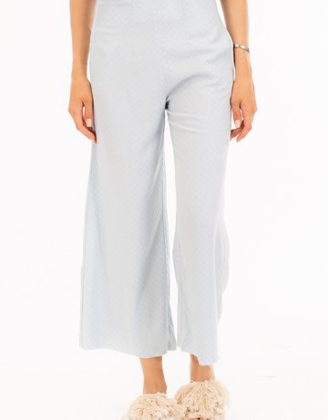 OLIVACEOUS Breeze Cropped Pant