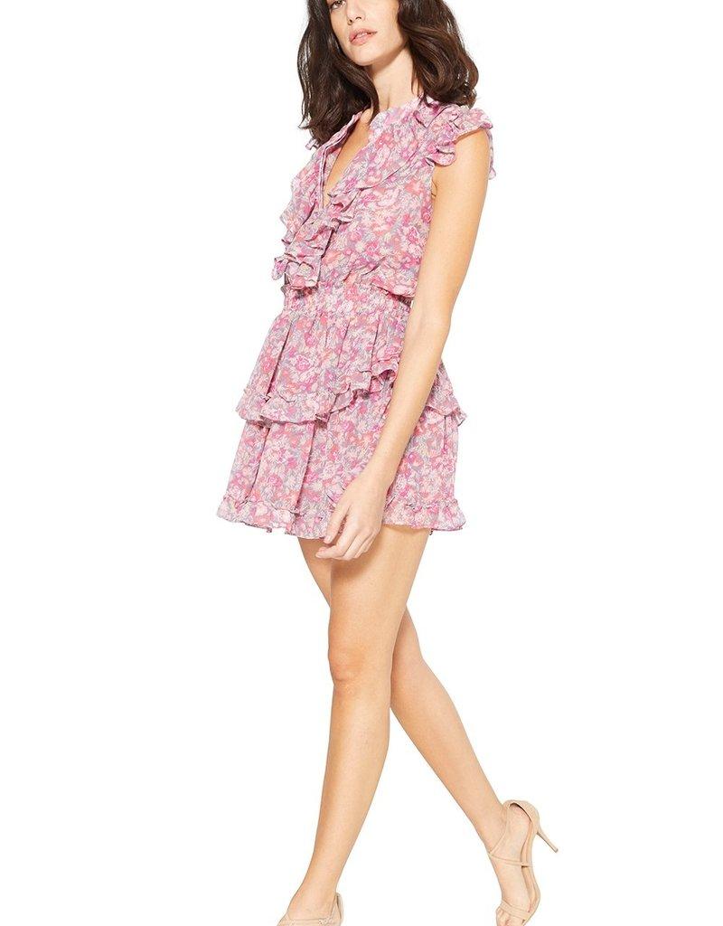 MISA Marnie Dress