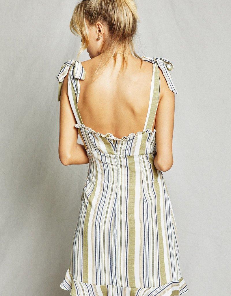 SAGE THE LABEL Sabina Dress