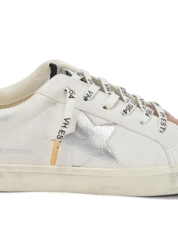 VINTAGE HAVANA Hailey Blush GG Sneaker