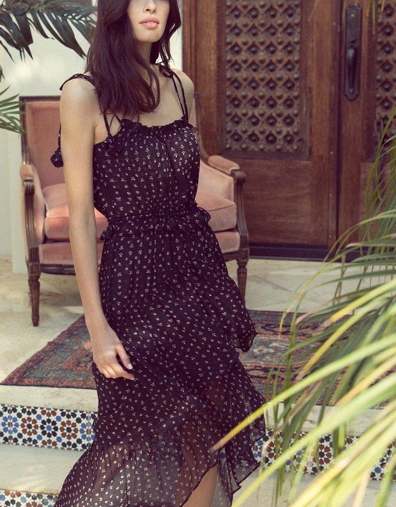 MISA Zakia Dress