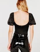 FOR LOVE AND LEMONS Pixie Bodysuit
