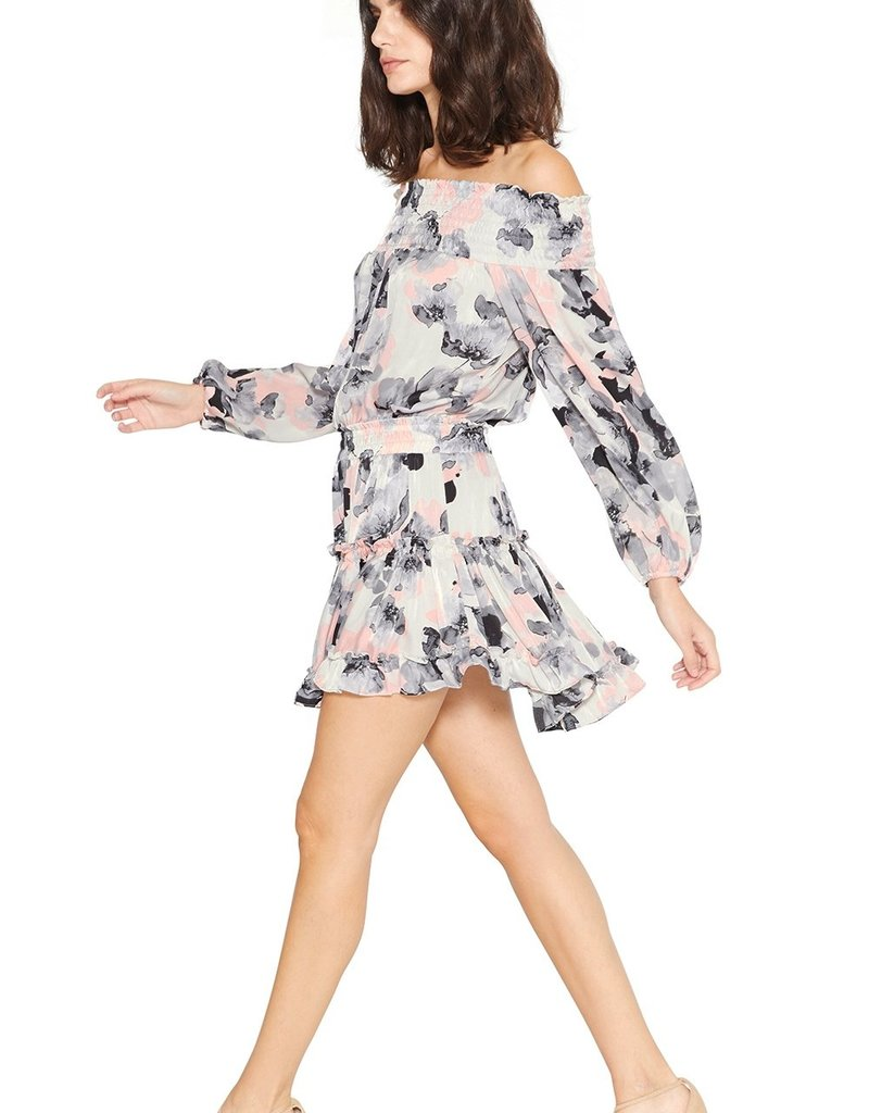 MISA Freesia Dress