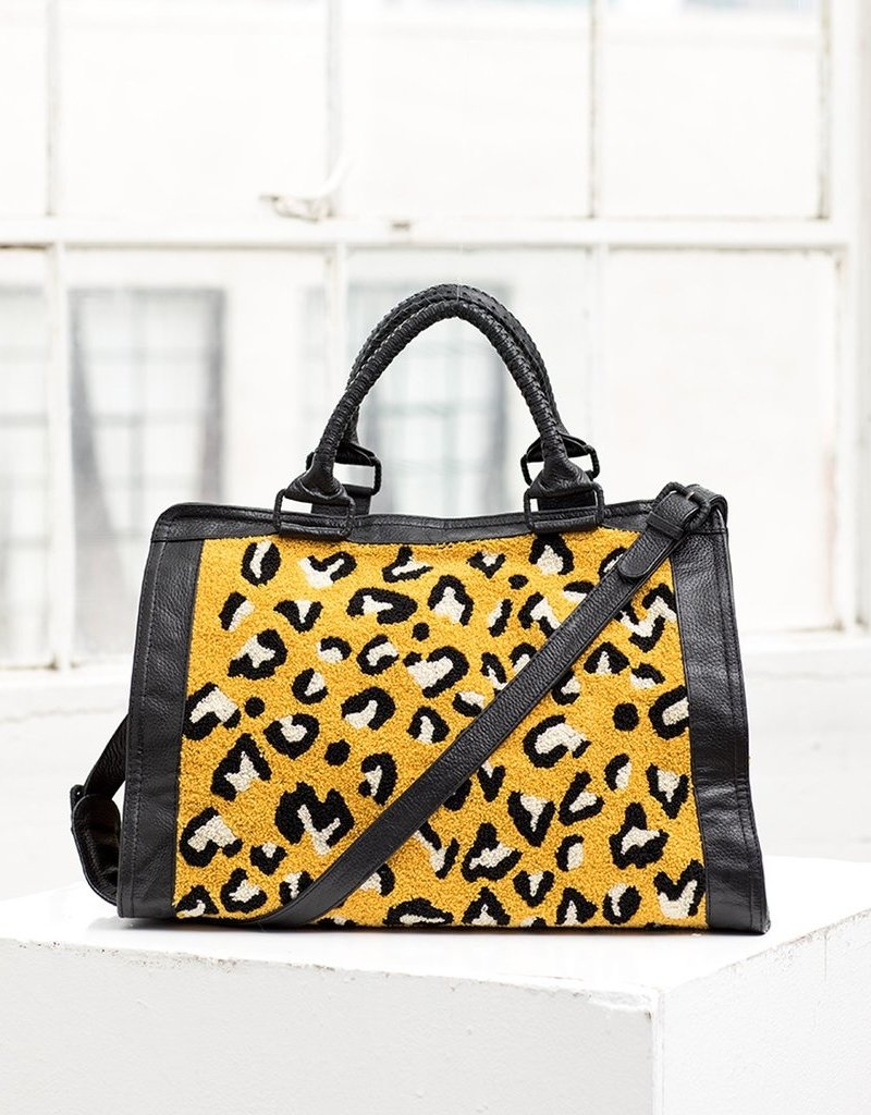 CLEOBELLA SOHO Travel Bag