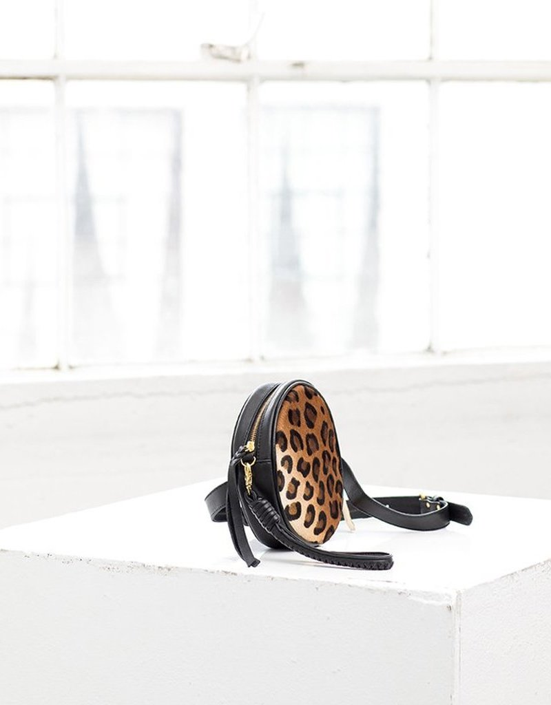 CLEOBELLA Giselle Leopard Fanny