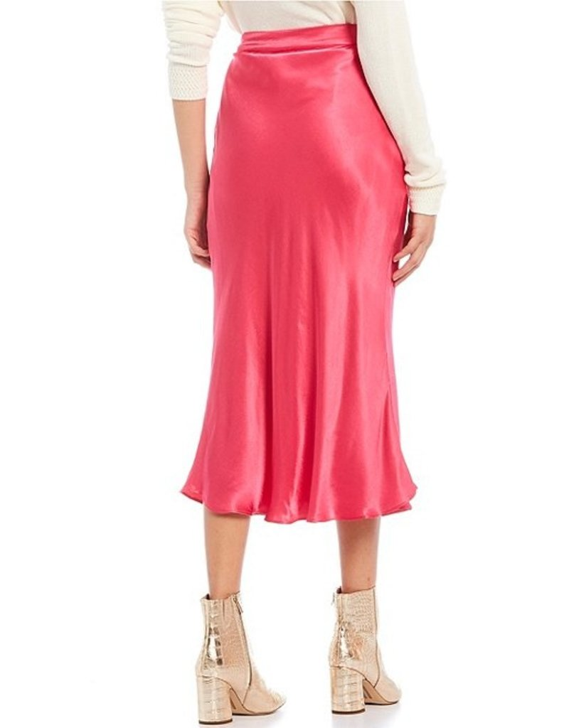 ENGLISH FACTORY Barbie Midi Skirt