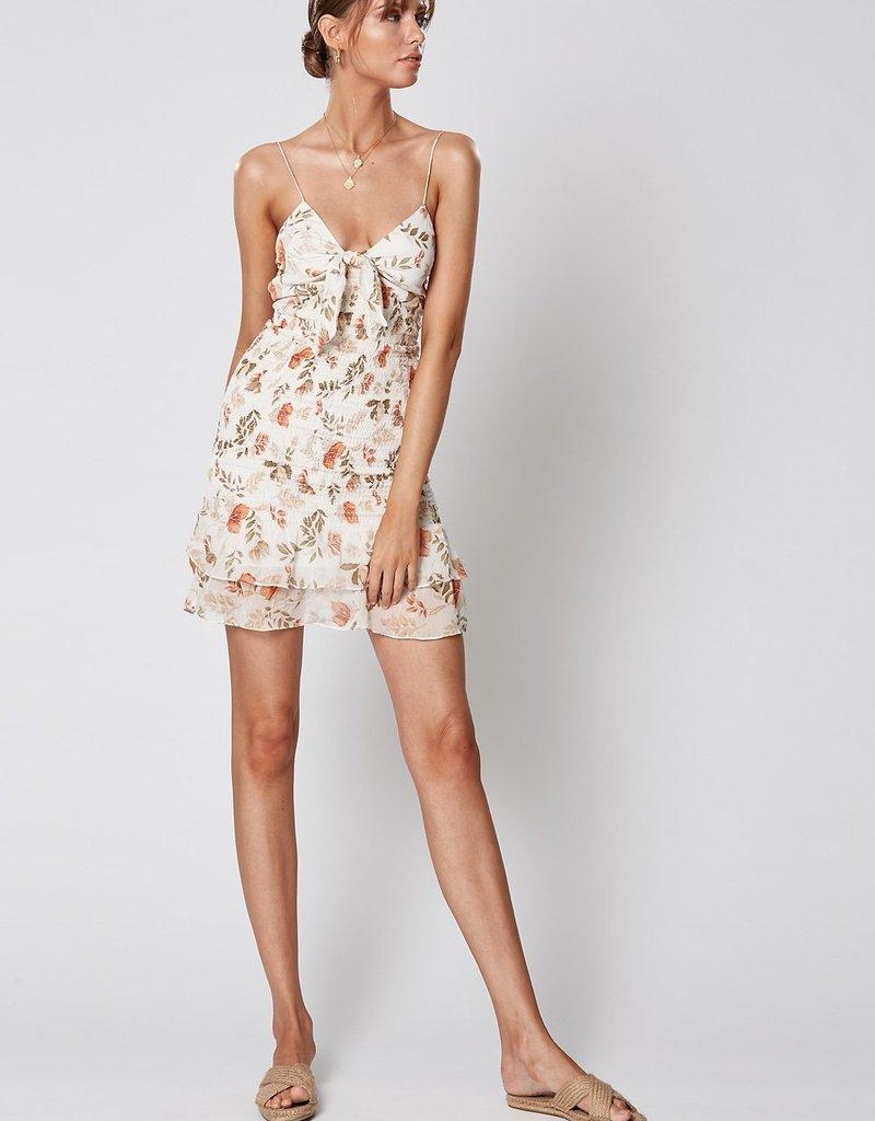 WINONA Provence Short Dress