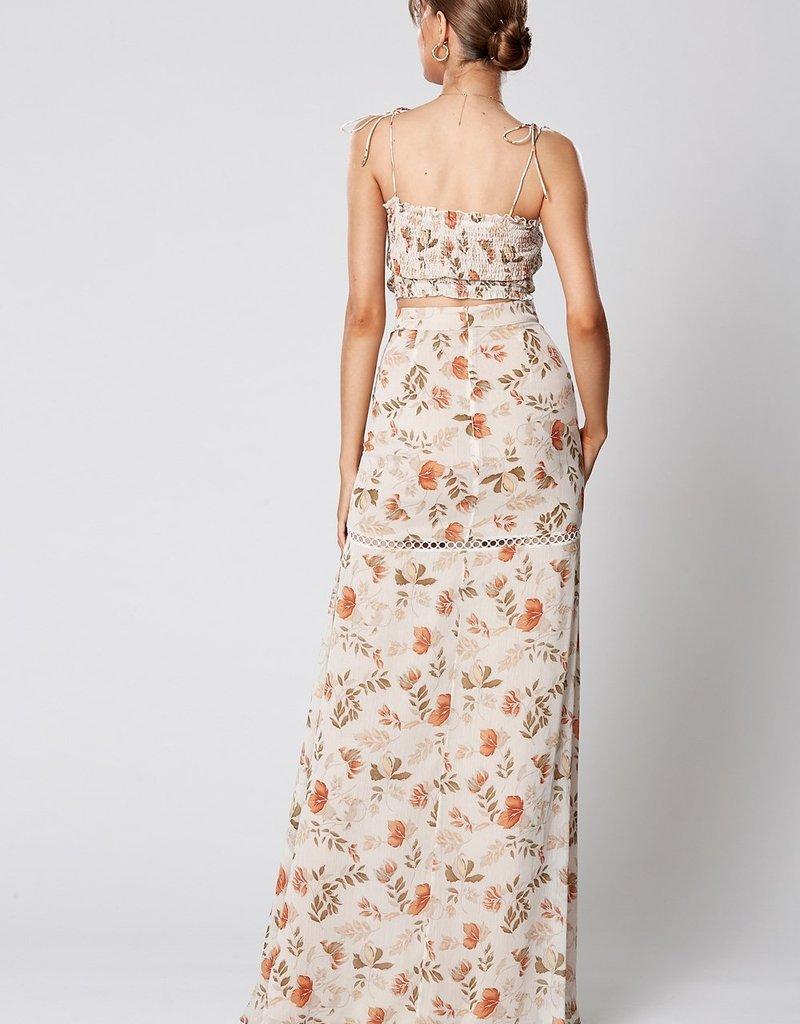 WINONA Provence Skirt