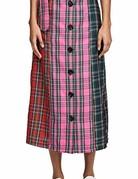 ENGLISH FACTORY Clueless Plaid Skirt