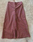 Annie E Apparel Custom Clueless Set Pant
