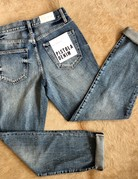 PISTOLA Presley Studded RockSteady Denim