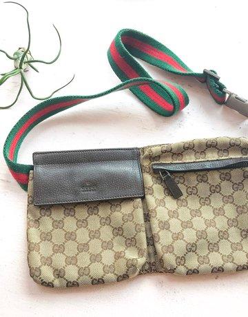 Vintage Gucci Bumbag