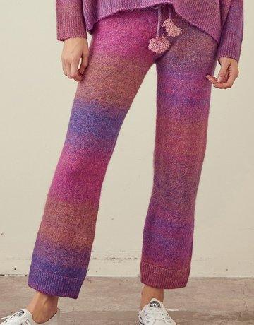 SHAKE YOUR BON BON Tie-Dye For Sweats