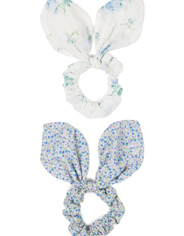 LOVESHACKFANCY Gibson Girl Scrunchies Multi
