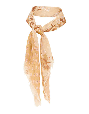 SPELL & THE GYPSY Coco Lei Head Scarf