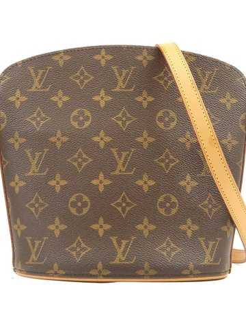 LOUIS VUITTON Drouot Cross Body Bag (authentic Pre-owned)