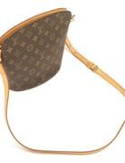 LOUIS VUITTON Drouot Cross Body Bag (authentic Pre-owned)