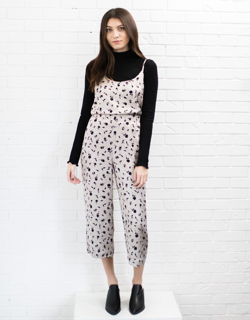 KNOT SISTERS Shadow Pant ~ Rose