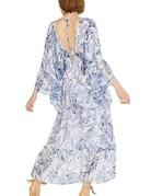 MISA Shadi Dress ~ Peacock