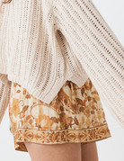 SPELL & THE GYPSY Hendrix Shorts - Cream