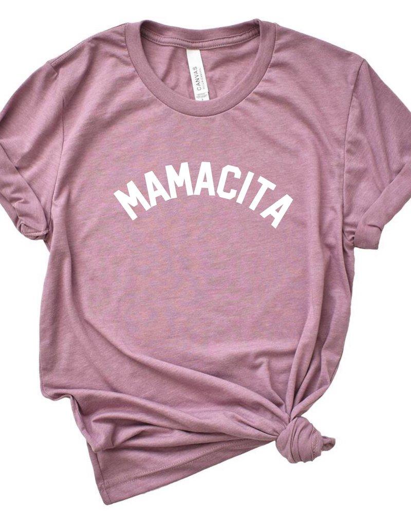 SHAKE YOUR BON BON Mamacita Tee