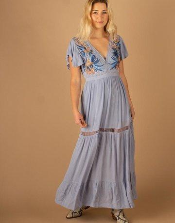CLEOBELLA Daph Dress - Chambray