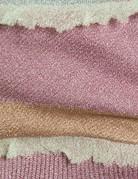 SHAKE YOUR BON BON Laffy Taffy Knit Tank - Grape