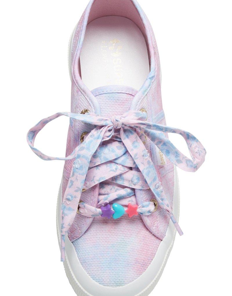 LOVESHACKFANCY Superga x LoveShackFancy Women's Classic Sneaker - Cotton Candy
