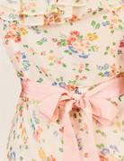 LOVESHACKFANCY Faith Dress - Floral Confetti