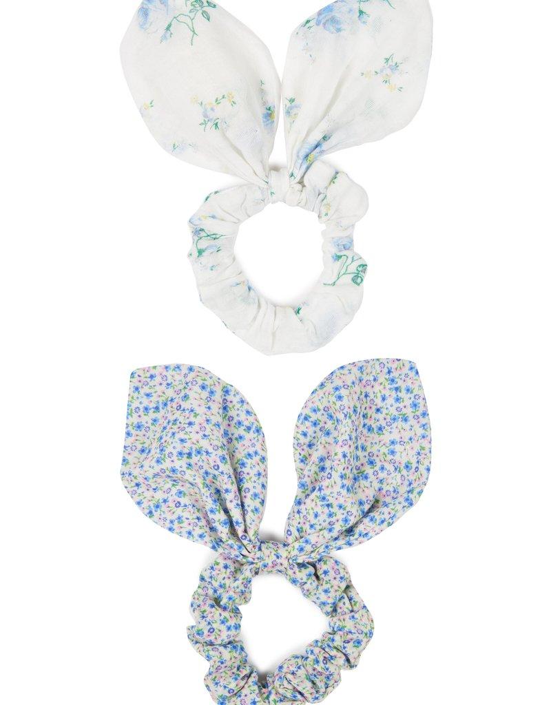 LOVESHACKFANCY Gibson Girl Scrunchies