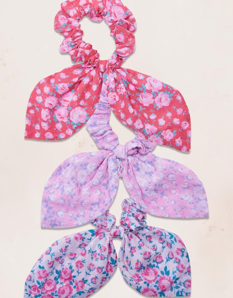 LOVESHACKFANCY Cavendish Morning Scrunchies