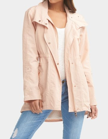 TART Rory Jacket Cameo Rose