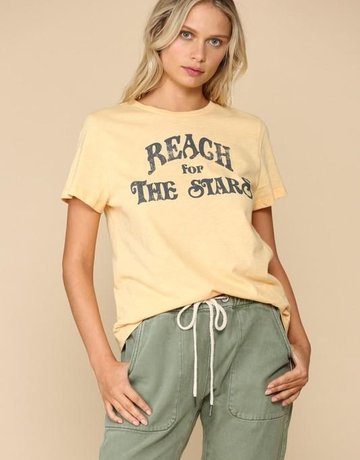 SHAKE YOUR BON BON Reach For The Stars Tee Shirt