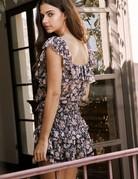 SAYLOR Este Skirt - Floral 2 Piece Set