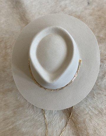 VAN PALMA Ulysse - Ivory