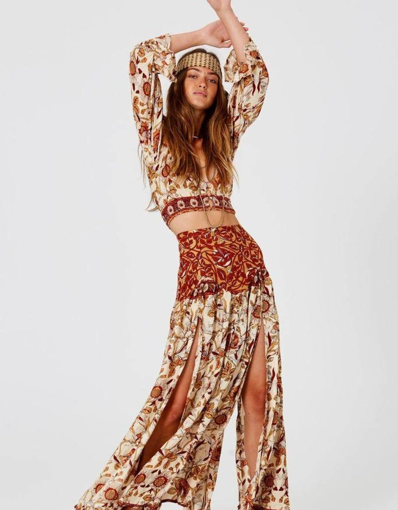 JENS PIRATE BOOTY Aaliya Skirt ~ size medium