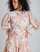 LOVESHACKFANCY Lorelei Dress - Dew Drop